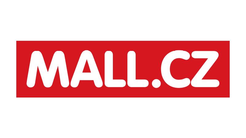 Mall.cz logo