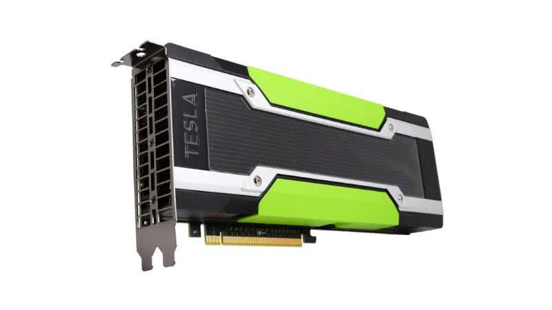 NVIDIA Tesla K80 GPU