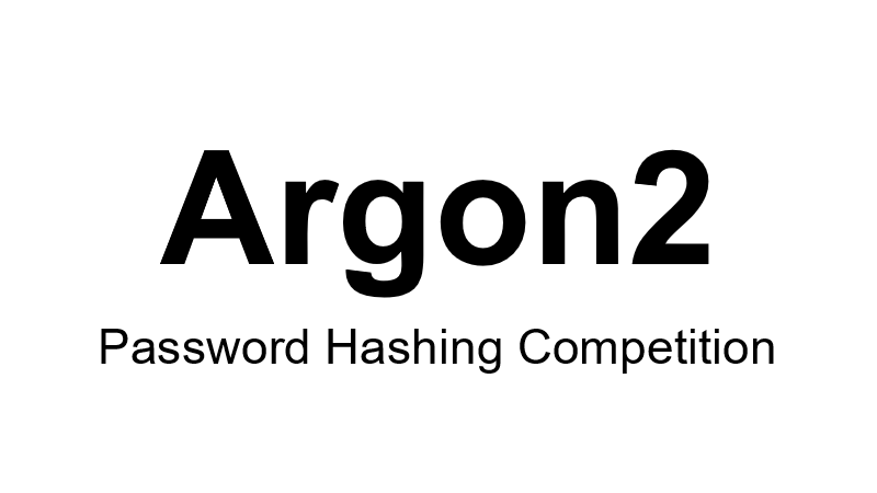 Argon2, Password Hashing Competition