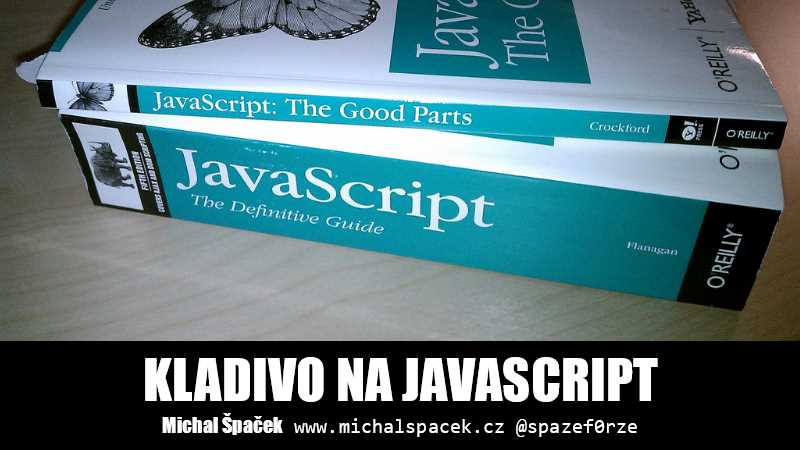 JavaScript: The Good Parts × JavaScript: The Definitive Guide