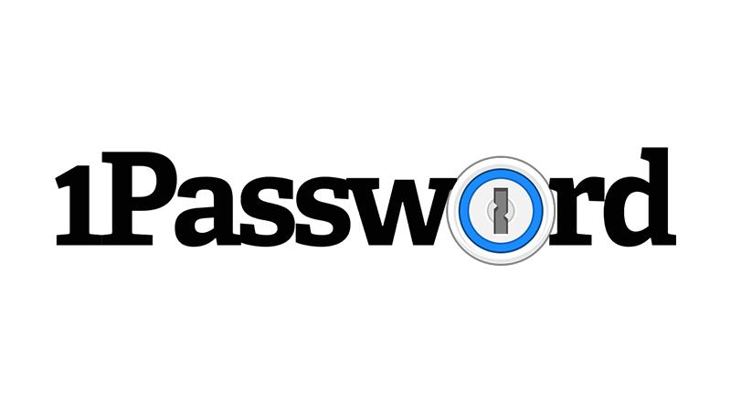 Logo 1Password